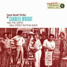Charles Wright & 103rd St Rhythm Band
